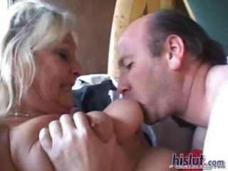 this mature mama can cock