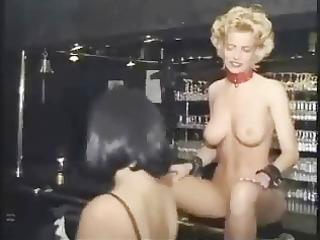 dutch mistresse and villein