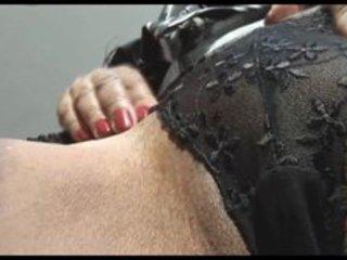 large tits mature upskirt no pants