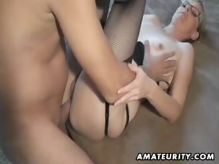 sexy non-professional mother id like to fuck