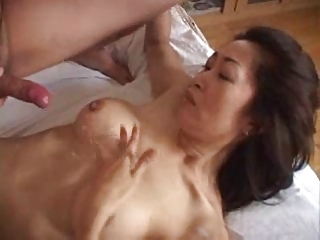 mature japanese cougar 2 uncensored