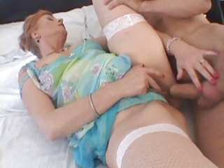 creampie for the mature - lc63