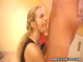 breasty dilettante mother id like to fuck sucks