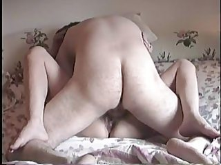 aged hairy creampie #7