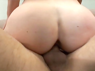 older mature dude with massive cock acquires oral
