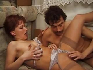redhead german milf sex