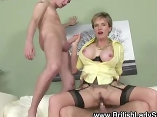 lady sonia acquires spitroasted on a couple of