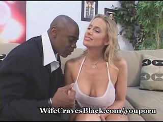 blondie gone black