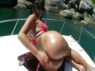 hardcore outdoor anal group sex