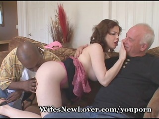 big titty wife gets freaky