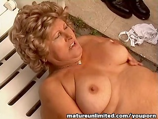 mammas is anal doxy