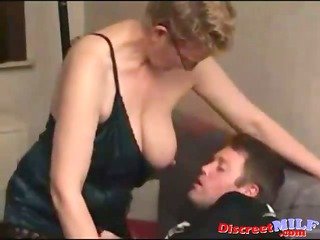amateur mother i screwed by youthful fat man