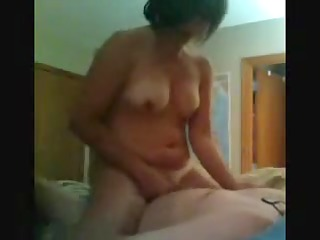 horny wife with a good ride