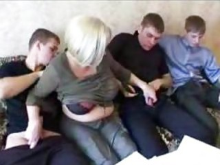 mamma and sons sexy family sex orgy