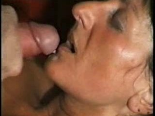 mature breasty mom milk cans fuck and facial