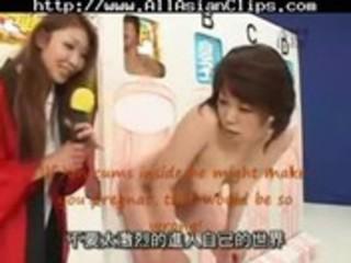 japanese mother gameshow part 9 english subtitles