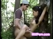gorgeous milf goes wicked riding college studs
