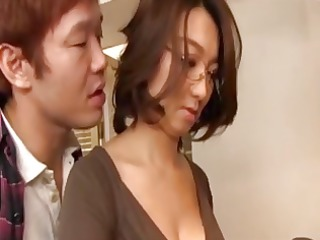 jav breasty mother in law 0.4