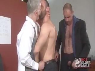 daddies in suits