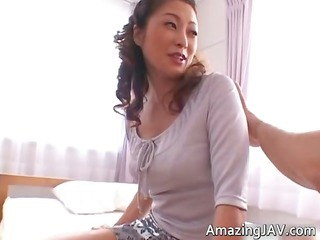 hot wakeari receives her wet crack screwed doggy