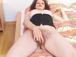 hairy mother t live without black cock.flv