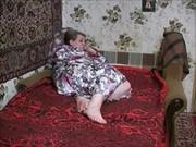 russian granny needs big youthful stud