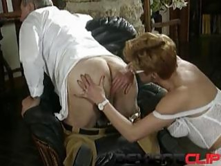 aged sex with bushy mother i and her doctor