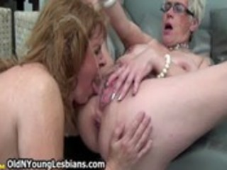 lascivious mature wife squirts all over her