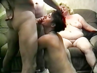 freaks of nature 8811 old ugly gangbang